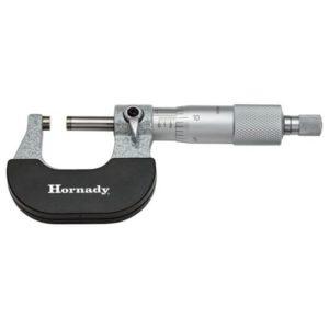 hornady-lnl-standard-mikrometer-050072-geschosse-messen-geschoss-diameter-prüfen-wiederlade-shop-ammo-depot-hornady-händler