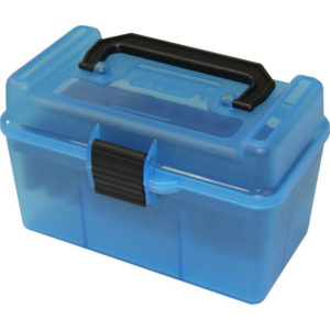 mtm-h-50-rs-munitionsbox-patronenbox-3223rem-6mm-case-guard-patronen-box-transportbox-blau