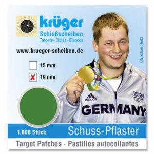 schusspflaster-grün-für-zielscheiben-dsb-selbstklebend-krüger-zielscheibe-ipsc-schussloch-pflaster-sportschießen-5536
