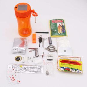 survival-set-outdoor-flasche-solarlicht-überlebensset-kaufen-prepper-ausrüstung-notfall-set-survival-kit-flasche-bug-out