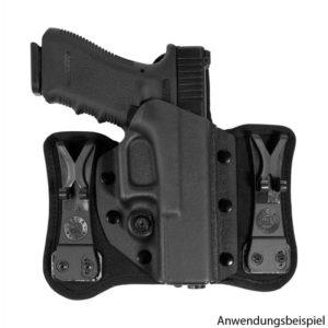 vega-inside-holster-glock-holster-kaufen-holster-verdeckte-trageweise-kaufen-vega-if809-if804-waffentasche-tactical