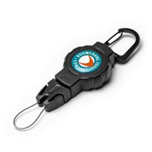 boomerang-hunting-jagdausrüstung-black-medium-schlüsselhalter-jojo-badge-id-holder-polizei-ausrüstung-dienst-security-kaufen-polizei-bedarf-ammo-depot