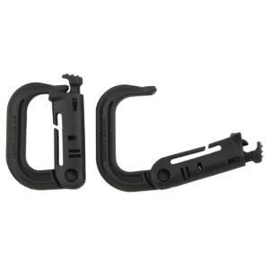 karabiner-molle-system-tactikel-tactical-karabinerhaken-d-ring-polizei-ausrüstung-security-ausrüstung-ammodepot-mfh-27550B
