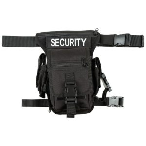 security-tasche-security-ausrüstung-mfh-hip-bag-beinholster-gürteltasche-tactical-bauchtasche-schwarz-security-ammodepot.de-security-bedarf-30701A