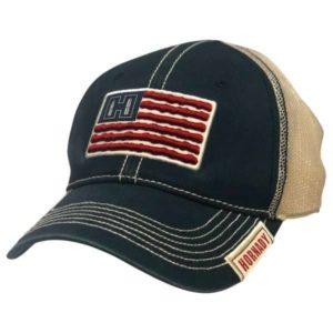 hornady-american-flag-baseballmütze-jagdmütze-base-cap-jagd-jagen-sportschießen-wiederlader-kaufen-hornady-händler-ammo-depot-waffenhandel-99223-jäger-sportschützen