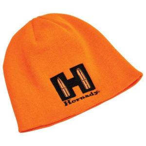 hornady-fleecemütze-kaufen-ammo-depot-jagdmütze-jagdbekleidung-strikmütze-kaufen-ammodepot.de-hornady-händler-signalmütze-blaze-orange-hornady-99392