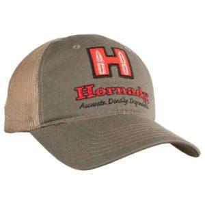 hornady-od-tann-baseballmütze-jagdmütze-base-cap-jagd-jagdbekleidung-wiederlader-kaufen-hornady-händler-ammo-depot-99284-jäger-sportschützen-kleidung