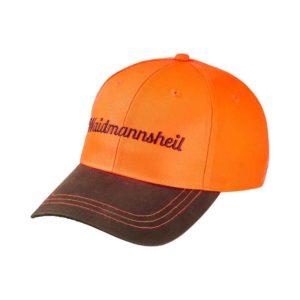 parforce-signalcap-baseball-mütze-waidmannsheil-jagdbekleidung-geschenkidee-jäger-jagdbedarf-ammo-depot-jagdshop