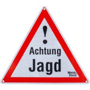 warnschild-achtung-jagd-revierbedarf-wald-und-forst-jagdshop-ammo-depot-berlin-kaufen-jagd-warnhinweis-jagdbedarf