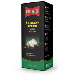 ballistol-waffenpflege-sucolin-waffenwerg-reinigungspropfen-filzpropfen-waffenpflege-kaufen-ammo-depot-laufreinigung-chemisch-reinigen-gewehrreinigungswerg-kleinkaliber-büchsenlauf