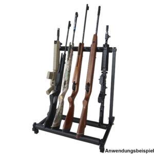 gewehrständer-für-mehrere-langwaffen-waffenständer-waffenhalter-waffenbuttler-gun-holder-floor-gun-rack-rifle-rack-waffen-halter-waffenschrank