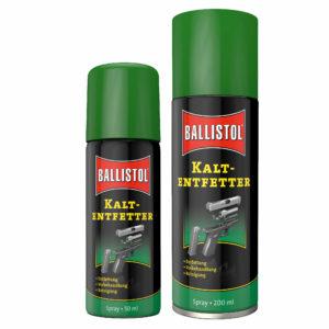 ballistol-kaltenfetter-waffenreinigung-waffenpflege-ballistol-waffenöl-entfetter-waffe-brünieren-vorbehandlung