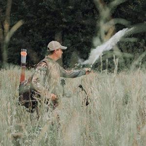 hme-wind-checker-windrichtungsanzeiger-jagdbedarf-jagdzubehör-wind-indicator-hunting-longrange-windrichtung-ermitteln-jagd-ausrüstung