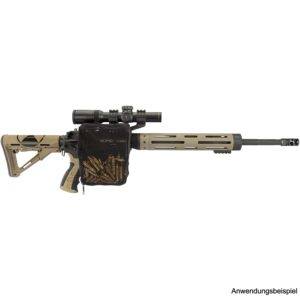 caldwell-ar15-pic-rail-bass-catcher-hülsenfänger-hülsenfangsack-ar15-hülsensammler-brass-catcher-rifle-ar15-parts-530143-ar15-223rem