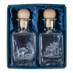 jagd-essig-öl-flasche-jagddekor-geschenkidee-für-jäger-jagd-deko-jagdhütte-geschenkideen-für-männer-fritzmann-essigflasche-ölflasche-21123-01
